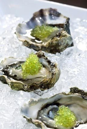 File photo of Seastar oysters by Ryan Dunn
