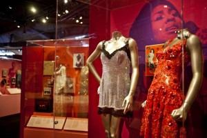 """Women Who Rock"" at EMP by Bettina Hansen/The Seattle Times."
