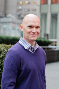 "Anthony Doerr, author of ""All the Light We Cannot See"""