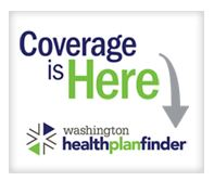 Coverage is Here icon