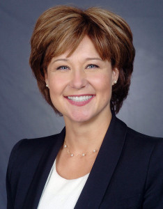 British Columbia Premier Christy Clark.