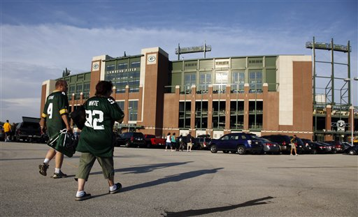 Know thy enemy: Green Bay