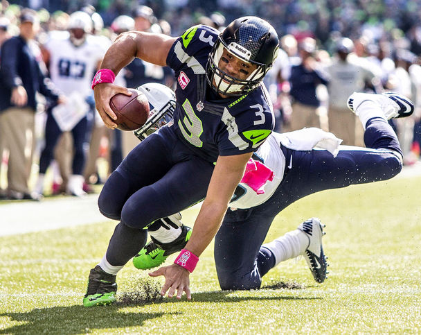 Morning links: A review of Wilson, and Seattle's second-half su…