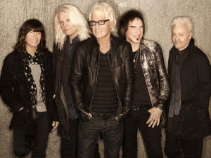 REO Speedwagon (Photo courtesy REO Speedwagon)