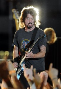 Dave Grohl and the Foo Fighters will perform Friday, Nov. 28 at the Showbox. (Photo by Jason Merritt/Getty Images)