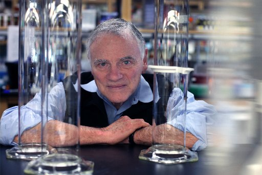 seattle biologist leroy hood to receive national medal of
