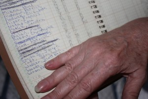 Boles' hand highlights Governor's grades